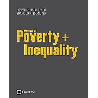 Manuel sur la pauvreté et l'inégalité par R. Khandker & Sarr