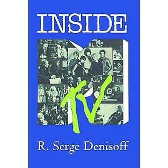 Inside MTV by Denisoff & R. Serge