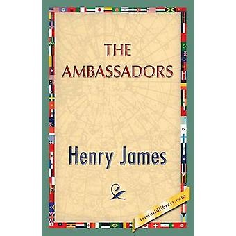 The Ambassadors by James & Henry