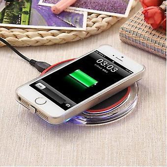 Wireless/Induction charger (Fantasy QI-charger)