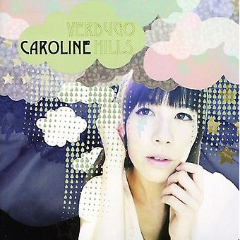 Caroline - Verdugo Hills [CD] USA import