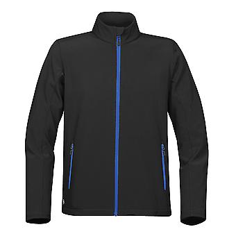 Stormtech Mens Orbiter Polyester Softshell Jacket