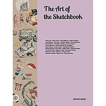 The Art Of The Sketchbook:� Artists and the Creative Diary