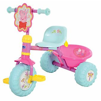 Peppa Pig My First Trike MV Sports Ages 2 Years+