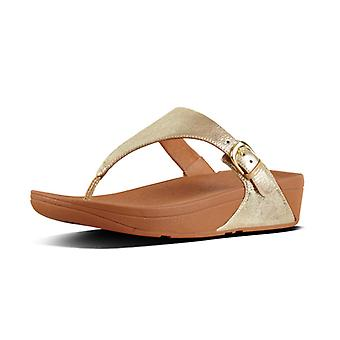 FitFlop The Skinny Leather Women's Sandals