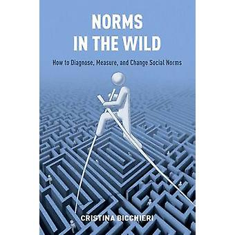Norms in the Wild - How to Diagnose - Measure - and Change Social Norm