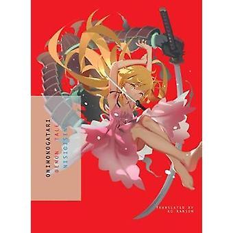 Onimonogatari by Onimonogatari - 9781947194311 Book