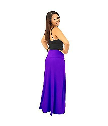 Dbg women's women's maxi full length skirts