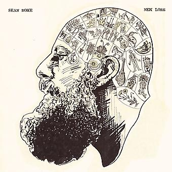 Sean Rowe - New Lore (Includes Download Card) [Vinyl] USA import