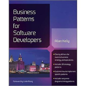 Padrões de negócios para os desenvolvedores de Software