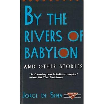 By the Rivers of Babylon and Other Stories by Jorgea� de Sena