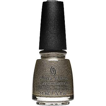 China Glaze The Glam Finale 2017 Nail Polish Collection - Slay Bells Ring (84103) 14ml