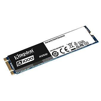 Kingston A1000 SSD 240gb 480gb m. 2 nvme