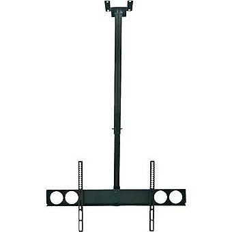 TV taket mount 94,0 cm (37) - 177,8 cm (70) Swivelling/vippbart Manhattan 423625