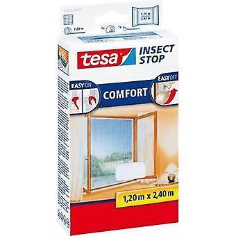 Fly screen tesa Insect Stop Comfort 55918-20 (L x