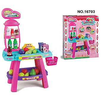 SFL Supermarket 20 Pieces (Toys , Home And Professions , Professions)