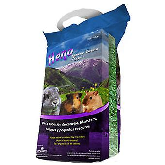 Cominter Natural Hay (Small pets , Hay , Bedding)