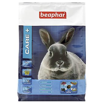 Beaphar Care+ Rabbit (Small animals , Rabbits , Food & Wellbeing , Dry Food and Mixtures)