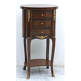 chest of drawers   baroque style