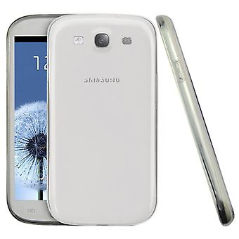 Samsung Galaxy S3 / S3 NEO transparente Etui Housse silicone