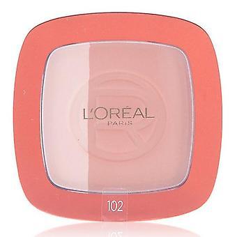 Loreal Glam Bronze Duo 102