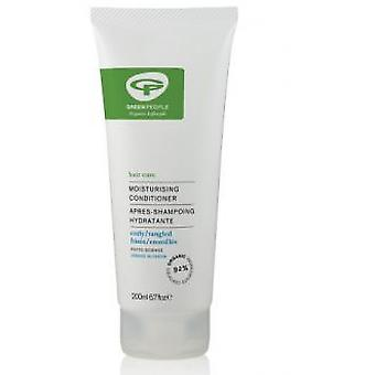 Green People moisturizing conditioner