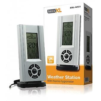 basicXL weather station