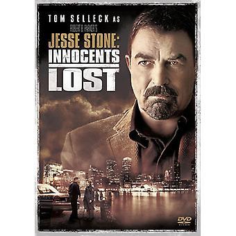 Tom Selleck - Jesse Stone: Importación de Estados Unidos inocentes perdido [DVD]
