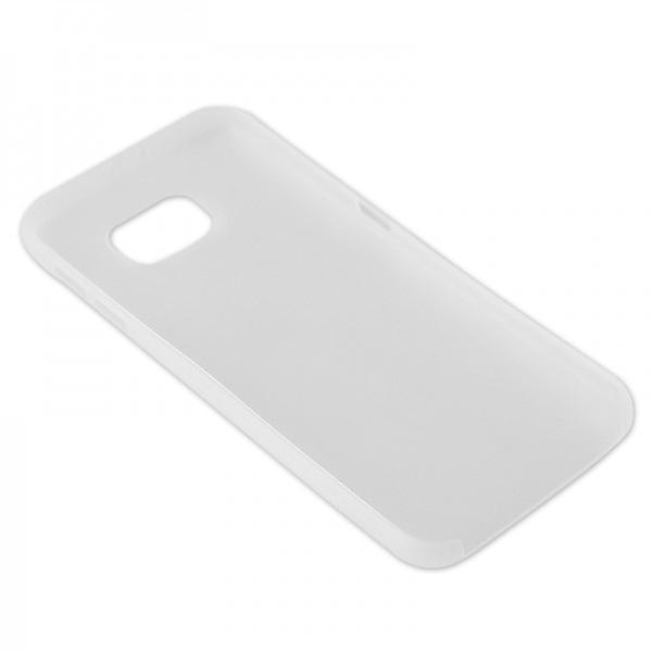 Hard case white 0.3 mm ultra thin case for Samsung Galaxy S6 G920 G920F