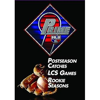 Prime 9: Postseason fangster / Lcs spil [DVD] USA import