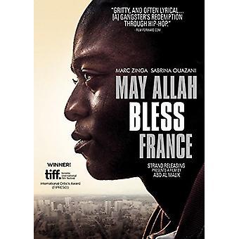 Puede importar Dios bendiga Francia [DVD] los E.e.u.u.