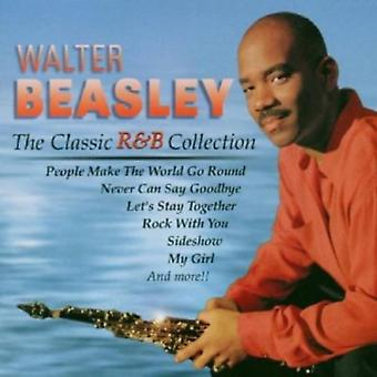 Walter Beasley - Klassiker R & B Collection [CD] USA import
