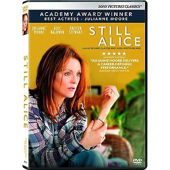 Still Alice [DVD] USA import