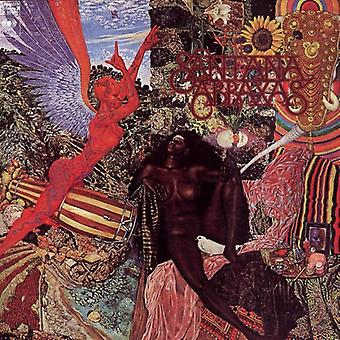 Santana - Abraxas [CD] USA import
