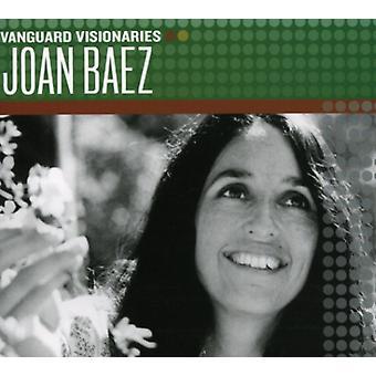 Joan Baez - Vanguard visionärer [CD] USA import