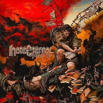 Hate Eternal - Infernus [CD] USA import