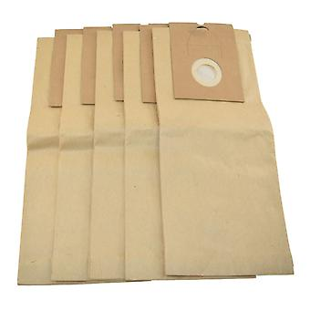 Dirt Devil Dd6060 Vacuum Cleaner Paper Dust Bags