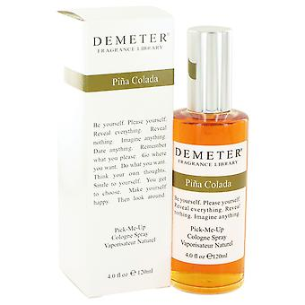 Demeter Women Demeter Pina Colada Cologne Spray By Demeter