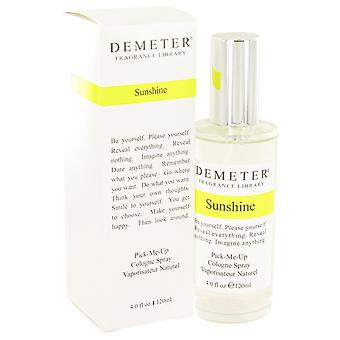 Demeter Women Demeter Sunshine Cologne Spray By Demeter