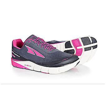 Altra Torin 2.5 Womens Shoes Gray/Raspberry