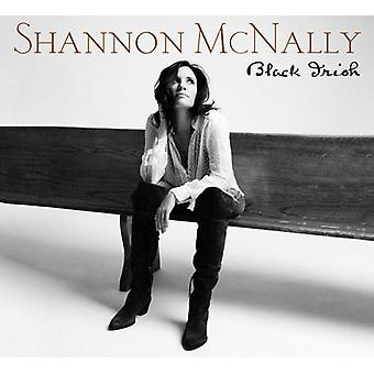 McNally * Shannon - svart irländska [CD] USA import
