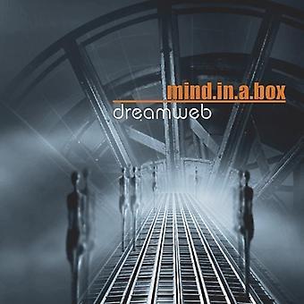 Mind.in.a.Box - Dreamweb [CD] USA importerer