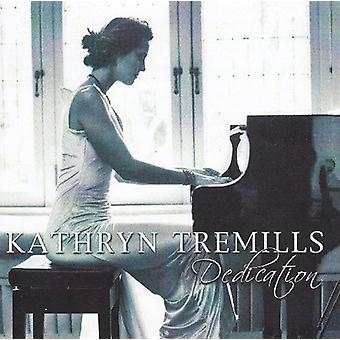 Kathryn Tremills - engagement [CD] USA import