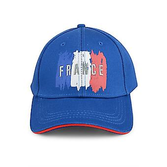 France RWC 2015 Baseball Cap