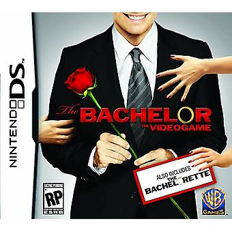Bachelor Video Game Nintendo DS