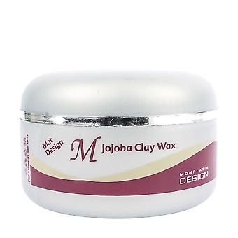 Mon Platin Jojoba Clay Wax 150ml