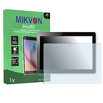 Lenovo Miix 300 10.1 (10IBY) Screen Protector - Mikvon Health (Retail Package with accessories)