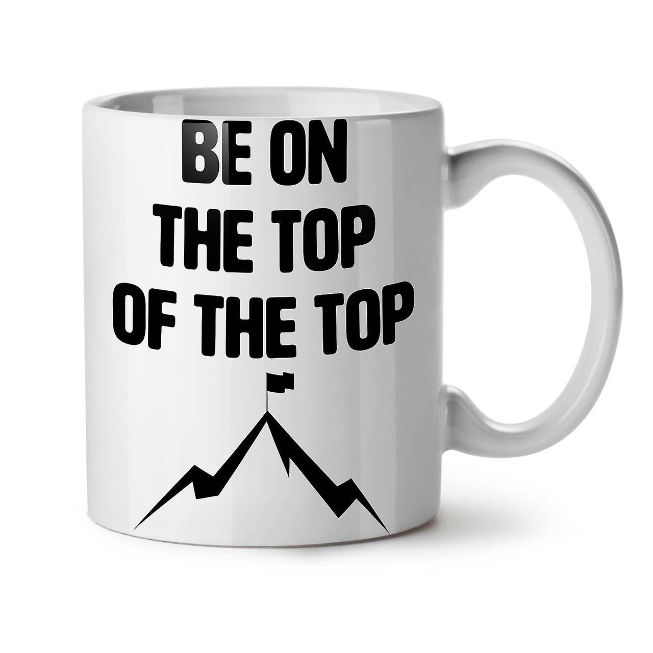 11 OzWellcoda Nouveau Motivation Gym Thé Blanc Top Tasse Céramique Café jLqS54R3cA