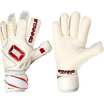 Stanno Ultimate Grip Roll Finger Goalkeeper Gloves Size