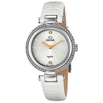 Jaguar horloge trend kosmopolitische J832-1